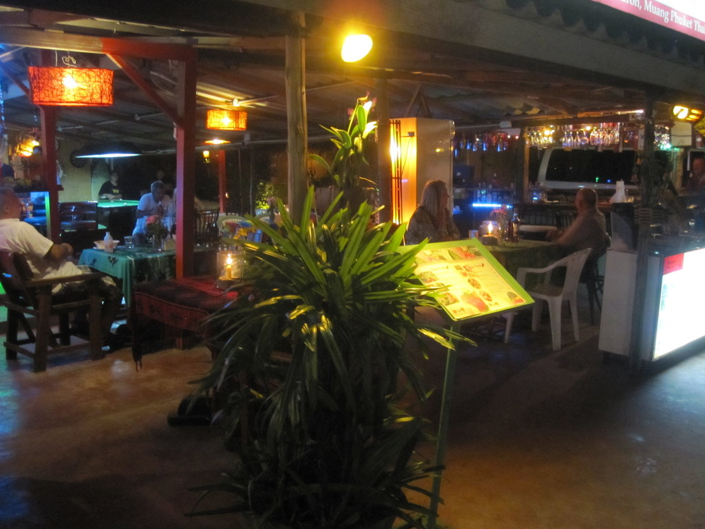 Home Kitchen Restaurant Patong