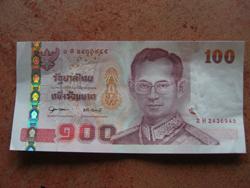Währung Thailand