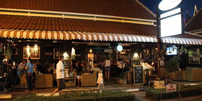 Cafe Opera Kata Beach Phuket