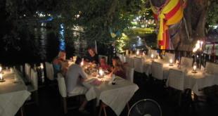 Kata Restaurant Villa Elisabeth