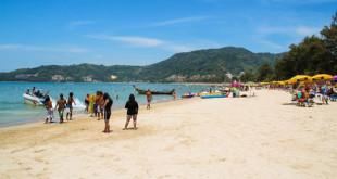 Thailand sicheres Land