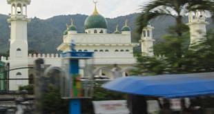 Mosque Bang Tao