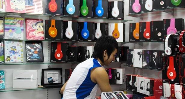 shopping apple iphone phuket