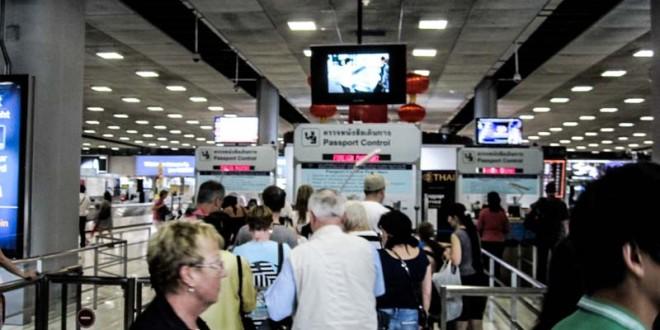 reiswarnung thailand