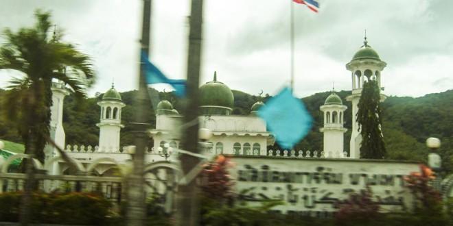 Moschee Phuket