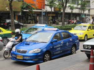 taxi thailand (1)